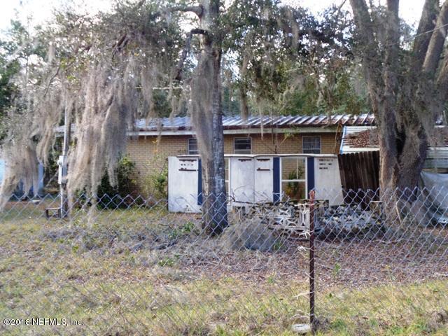 113 Mac St, Interlachen, FL 32148 (MLS #971683) :: The Hanley Home Team