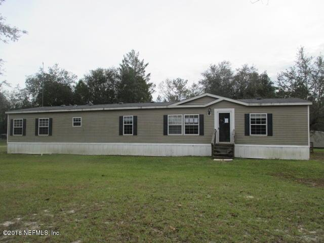 5965 Oak Leaf Rd, Keystone Heights, FL 32656 (MLS #971686) :: EXIT Real Estate Gallery