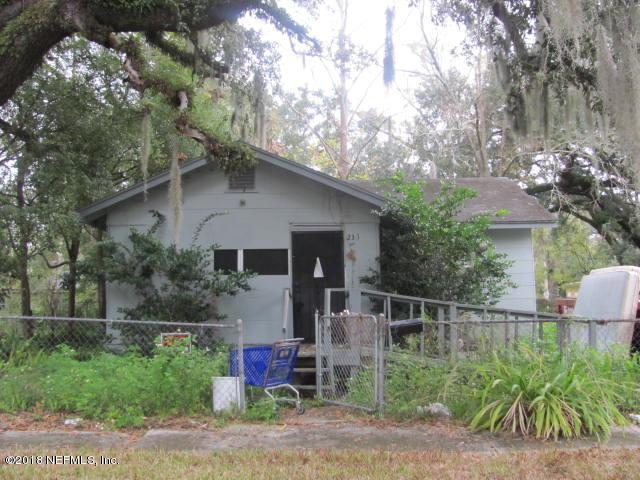 2311 Bradford St, Jacksonville, FL 32209 (MLS #971696) :: EXIT Real Estate Gallery
