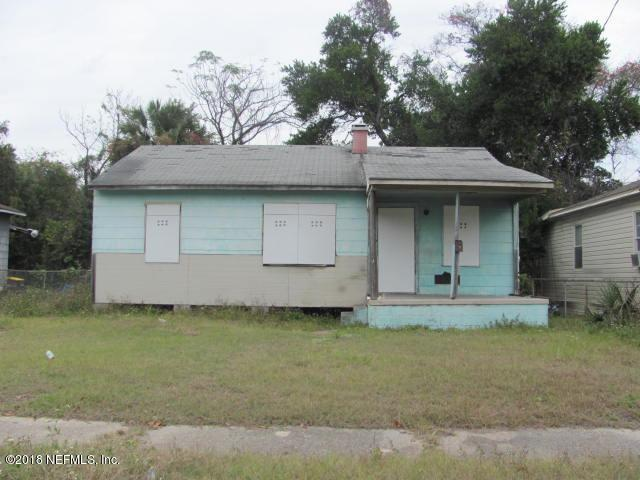 1863 E 25TH St, Jacksonville, FL 32206 (MLS #971703) :: Memory Hopkins Real Estate