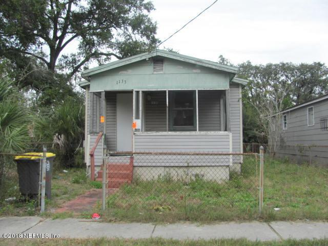 1133 Jessie St, Jacksonville, FL 32206 (MLS #971706) :: Home Sweet Home Realty of Northeast Florida