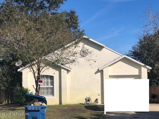 9109 Mt Arlington Ct, Jacksonville, FL 32225 (MLS #971736) :: Florida Homes Realty & Mortgage