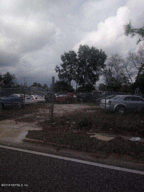 5367 Lenox Ave, Jacksonville, FL 32205 (MLS #971790) :: Ponte Vedra Club Realty | Kathleen Floryan