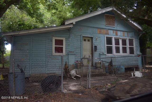 2815 Fleming St, Jacksonville, FL 32254 (MLS #971894) :: Ponte Vedra Club Realty | Kathleen Floryan