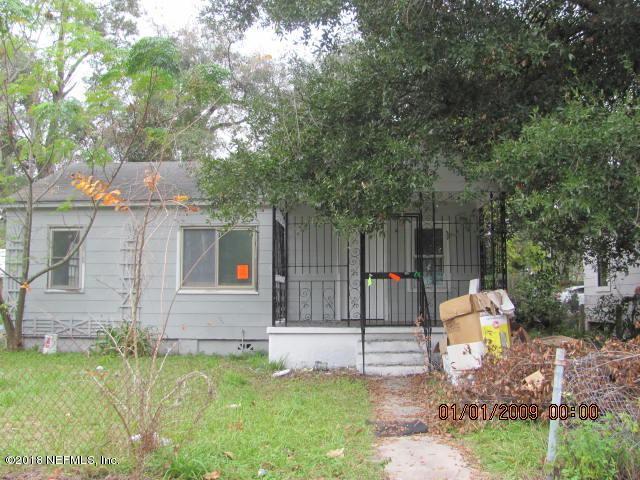 1976 Lambert St, Jacksonville, FL 32206 (MLS #971931) :: Florida Homes Realty & Mortgage