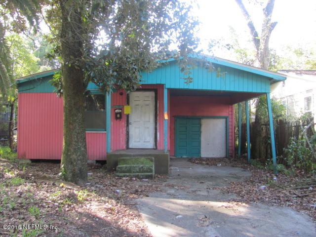 2572 Hiland St, Jacksonville, FL 32204 (MLS #971932) :: The Hanley Home Team