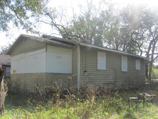 1580 W 21ST St, Jacksonville, FL 32209 (MLS #972012) :: CrossView Realty