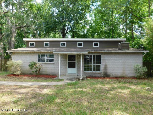 7416 Silver Lake Ter, Jacksonville, FL 32216 (MLS #972064) :: Florida Homes Realty & Mortgage