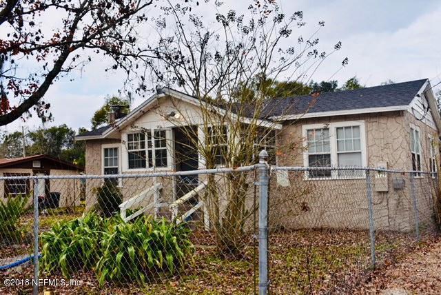 5729 Redpoll Ave, Jacksonville, FL 32219 (MLS #972069) :: CrossView Realty