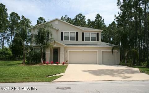 29 Robinson Dr, Palm Coast, FL 32164 (MLS #972164) :: Ancient City Real Estate