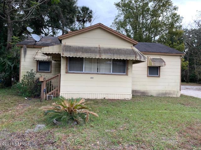 3837 St Augustine Rd, Jacksonville, FL 32207 (MLS #972165) :: Ancient City Real Estate