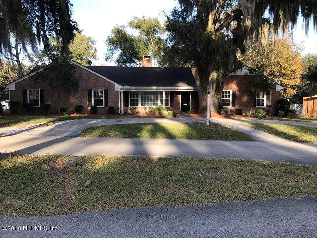 4807 River Basin Dr N, Jacksonville, FL 32207 (MLS #972224) :: The Hanley Home Team