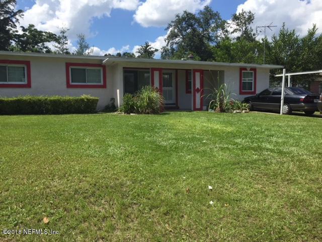 3940 Tyndale Dr, Jacksonville, FL 32210 (MLS #972362) :: Ancient City Real Estate