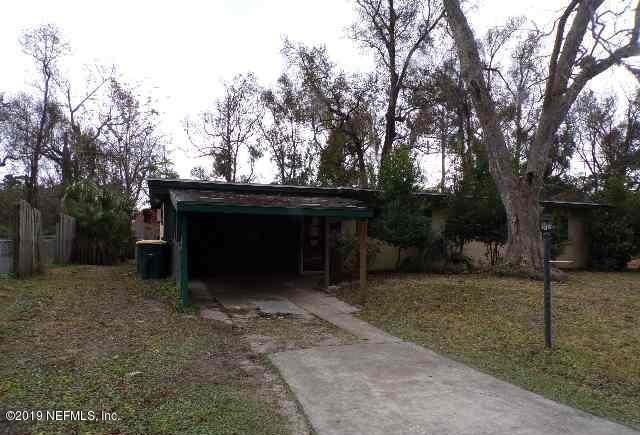 2829 Parr Ct E, Jacksonville, FL 32216 (MLS #972693) :: Ancient City Real Estate
