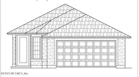 10879 Chitwood Dr, Jacksonville, FL 32218 (MLS #972845) :: Ancient City Real Estate