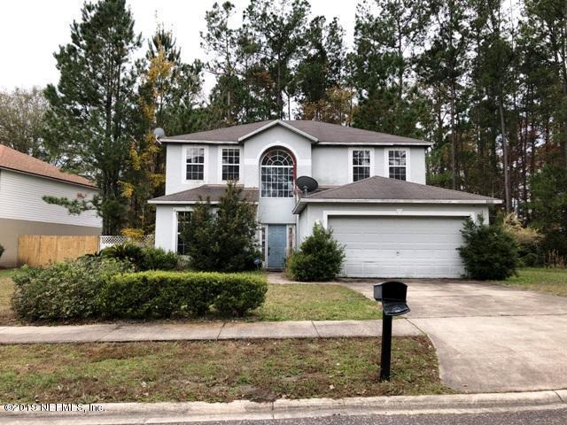 8880 Shindler Crossing Dr, Jacksonville, FL 32222 (MLS #972976) :: Ponte Vedra Club Realty | Kathleen Floryan
