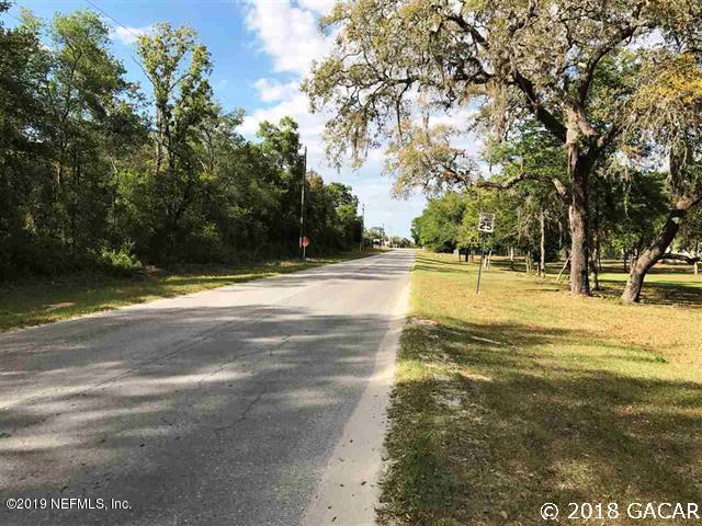 0 Sunrise Blvd, Keystone Heights, FL 32656 (MLS #973038) :: Berkshire Hathaway HomeServices Chaplin Williams Realty
