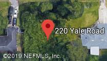 220 Yale Rd, St Augustine, FL 32086 (MLS #973426) :: Ancient City Real Estate