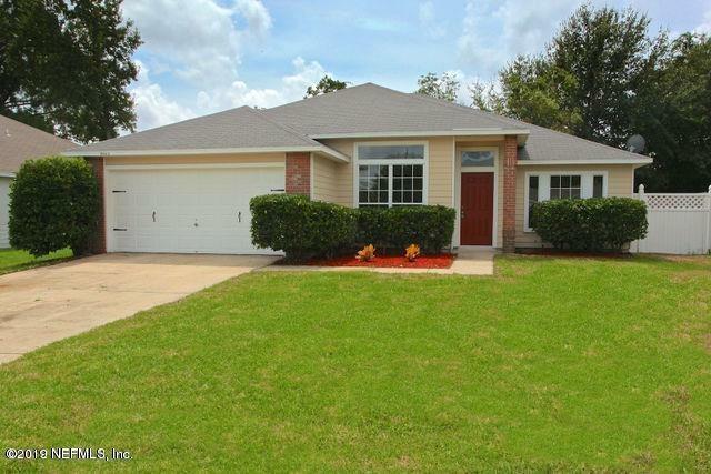 9044 Castle Rock Dr, Jacksonville, FL 32221 (MLS #973471) :: Home Sweet Home Realty of Northeast Florida
