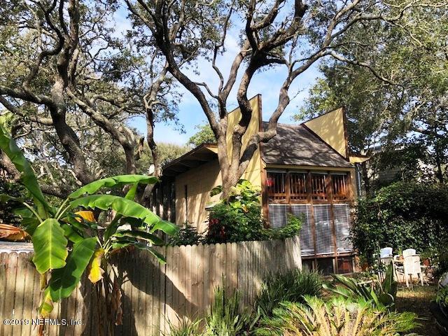 89 Dewees Ave, Atlantic Beach, FL 32233 (MLS #973617) :: Ancient City Real Estate