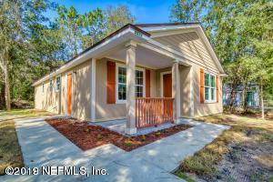 7923 Smart Ave, Jacksonville, FL 32219 (MLS #973953) :: The Edge Group at Keller Williams