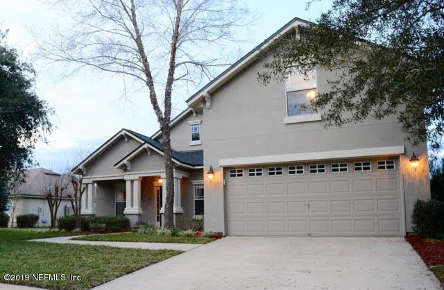 3112 Stonebrier Ridge Dr, Orange Park, FL 32065 (MLS #973956) :: EXIT Real Estate Gallery