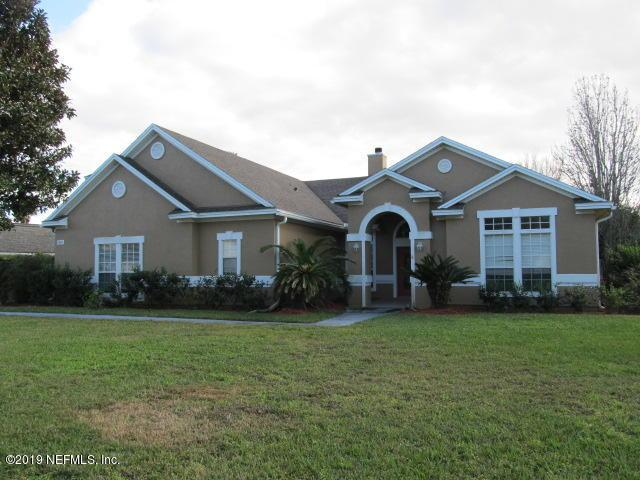 816 Lotus Ln N, Jacksonville, FL 32259 (MLS #974294) :: CenterBeam Real Estate