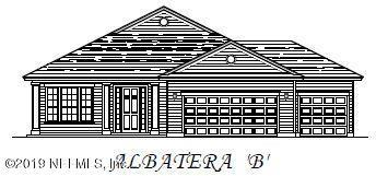 1745 Linda Lakes Ln, Middleburg, FL 32068 (MLS #974335) :: EXIT Real Estate Gallery
