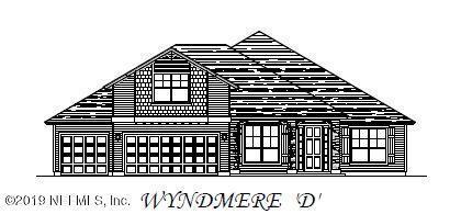 32072 Primrose Parke Way, Fernandina Beach, FL 32034 (MLS #974346) :: Home Sweet Home Realty of Northeast Florida
