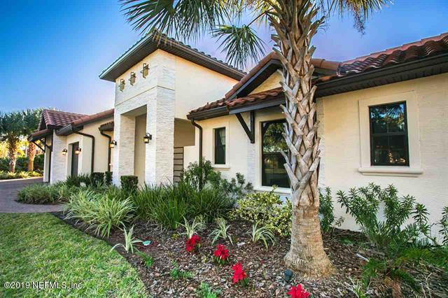 537 Ria Mirada Ct, St Augustine, FL 32080 (MLS #974484) :: CenterBeam Real Estate