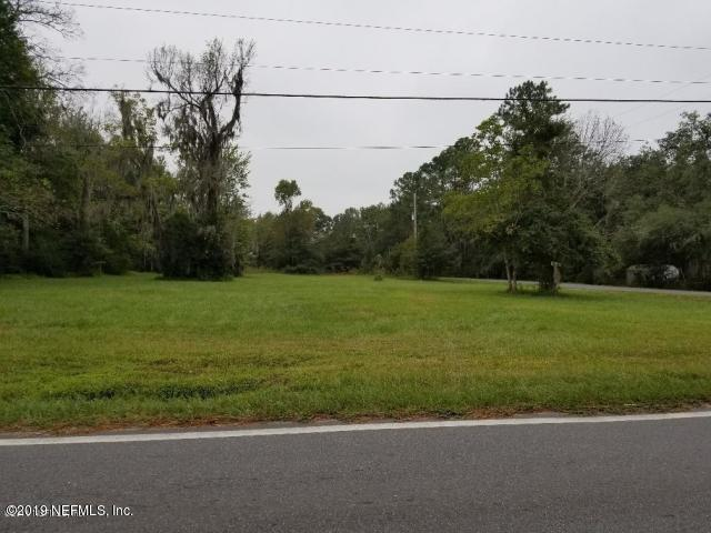 2109 Navaho Ave, Jacksonville, FL 32210 (MLS #974617) :: Jacksonville Realty & Financial Services, Inc.