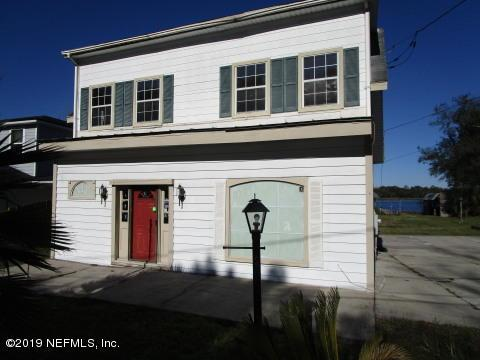 9825 Bayview Ave, Jacksonville, FL 32208 (MLS #974619) :: Ponte Vedra Club Realty | Kathleen Floryan