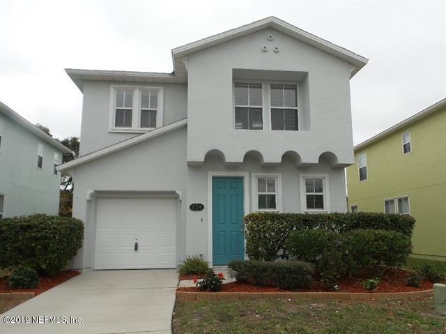 124 Bay Bridge Dr, St Augustine, FL 32080 (MLS #974735) :: Home Sweet Home Realty of Northeast Florida