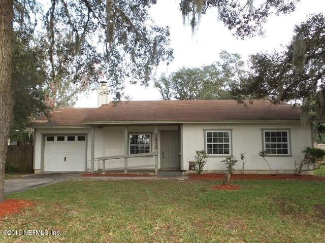 3512 Carmel Rd, St Augustine, FL 32086 (MLS #974745) :: The Edge Group at Keller Williams