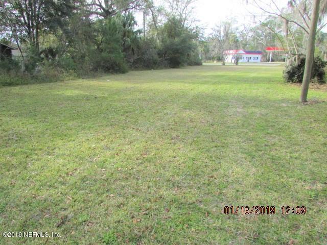 551932 Us-1, Hilliard, FL 32046 (MLS #974883) :: CenterBeam Real Estate