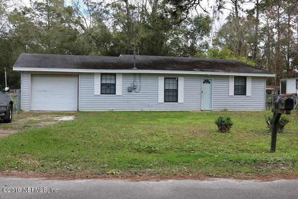 10221 Beam St, Jacksonville, FL 32218 (MLS #974885) :: EXIT Real Estate Gallery