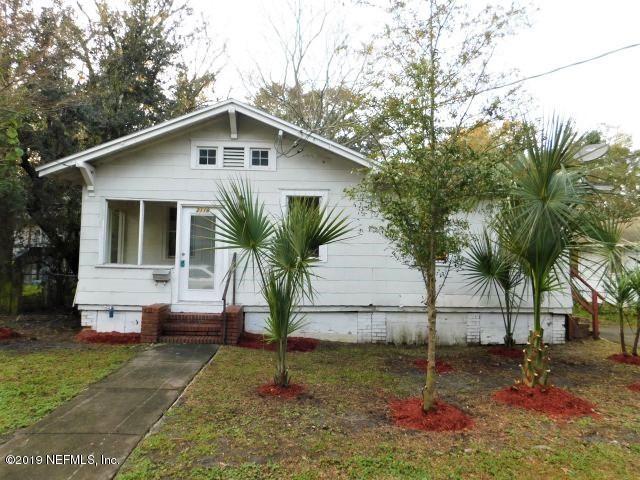 2118 Flesher Ave, Jacksonville, FL 32207 (MLS #974970) :: Berkshire Hathaway HomeServices Chaplin Williams Realty