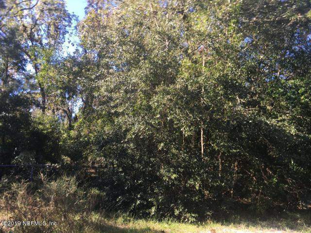 LOT 9 Polk Ave, Orange Park, FL 32065 (MLS #975206) :: The Hanley Home Team