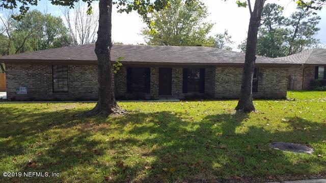 622 San Robar Dr, Orange Park, FL 32073 (MLS #975213) :: Florida Homes Realty & Mortgage