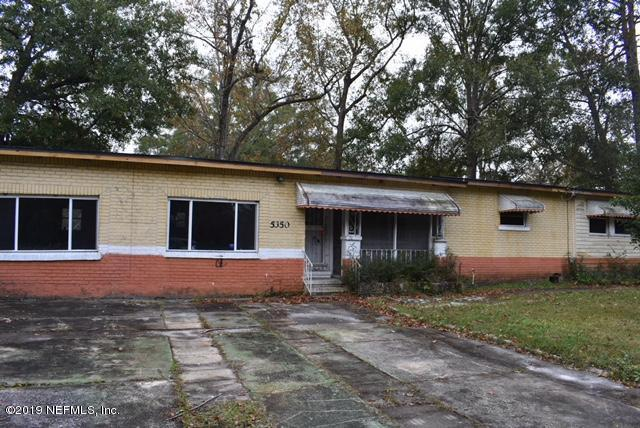 5350 Newcombe St, Jacksonville, FL 32209 (MLS #975218) :: Florida Homes Realty & Mortgage