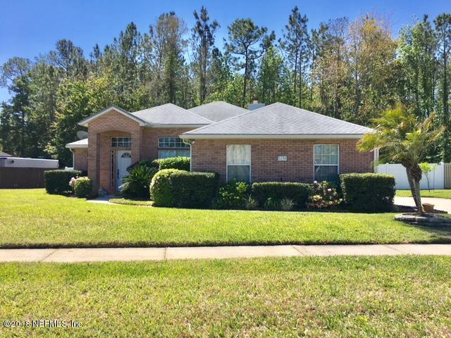5198 Derby Forest Dr N, Jacksonville, FL 32258 (MLS #975265) :: The Hanley Home Team