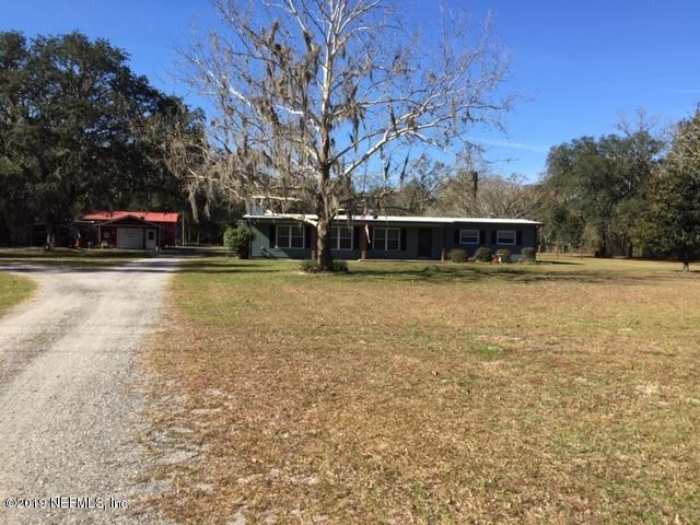 2883 Thunder Rd, Middleburg, FL 32068 (MLS #975296) :: EXIT Real Estate Gallery