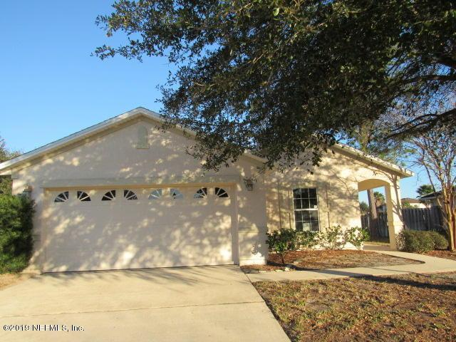 1187 Morning Light Rd, Jacksonville, FL 32218 (MLS #975312) :: EXIT Real Estate Gallery
