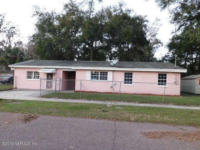 2157 Prospect St, Jacksonville, FL 32208 (MLS #975393) :: Berkshire Hathaway HomeServices Chaplin Williams Realty