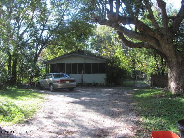 818 Dennison St, Jacksonville, FL 32254 (MLS #975471) :: The Hanley Home Team