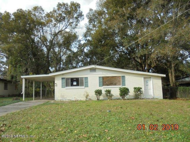 7015 Miss Muffet Ln N, Jacksonville, FL 32210 (MLS #975477) :: Berkshire Hathaway HomeServices Chaplin Williams Realty