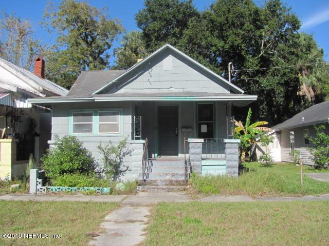 635 Odessa St, Jacksonville, FL 32206 (MLS #975492) :: Home Sweet Home Realty of Northeast Florida