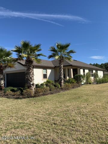 20 Goldenrod Park Rd, Ponte Vedra Beach, FL 32081 (MLS #975532) :: EXIT Real Estate Gallery