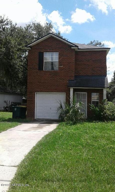 8106 Oden Ave #3, Jacksonville, FL 32216 (MLS #975627) :: EXIT Real Estate Gallery
