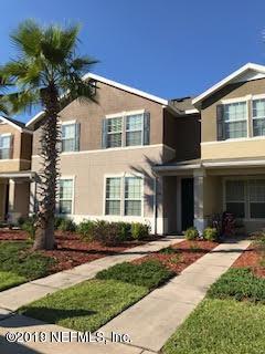 4220 Plantation Oaks Blvd #1316, Orange Park, FL 32065 (MLS #975657) :: Berkshire Hathaway HomeServices Chaplin Williams Realty